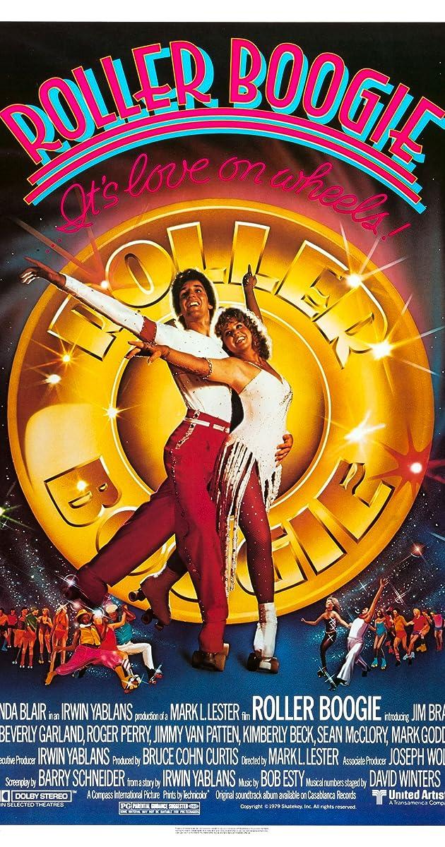 Subtitle of Roller Boogie