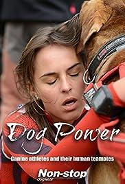 Dog Power Poster