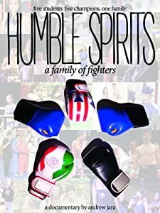 free download Humble Spirits: A Family of Fighters