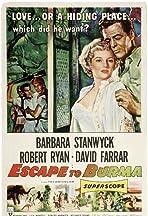 Escape to Burma