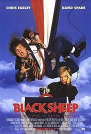 Black Sheep(1996) Poster - Movie Forum, Cast, Reviews