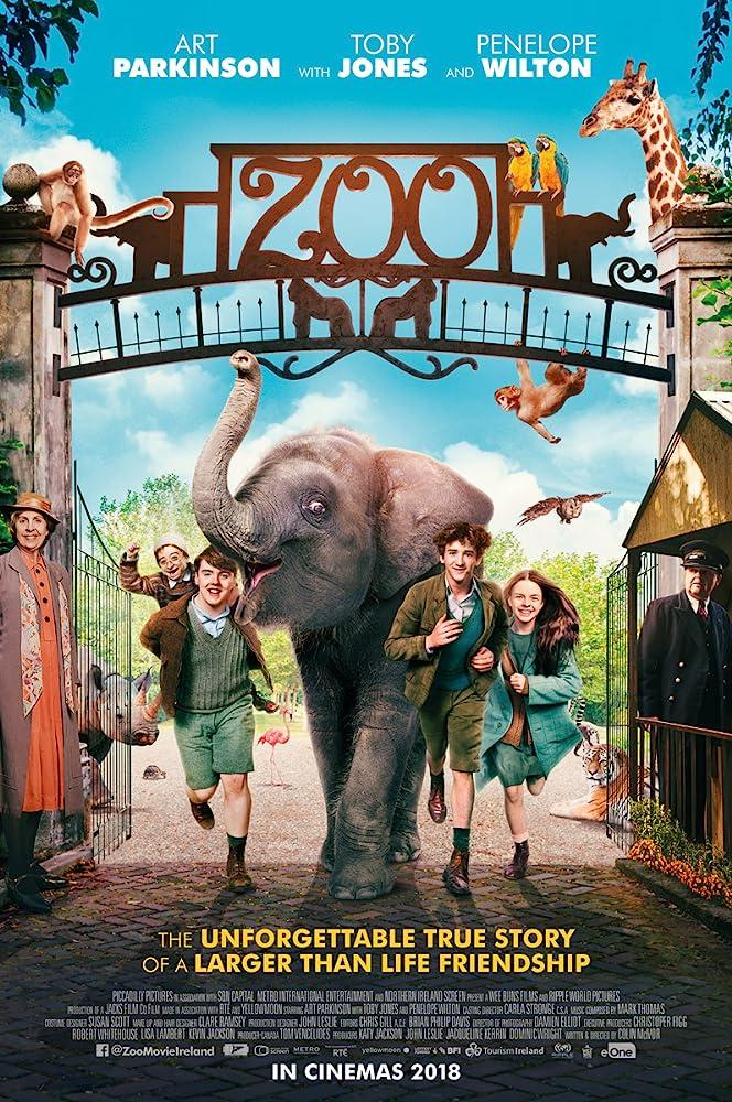 Zoo(2018)