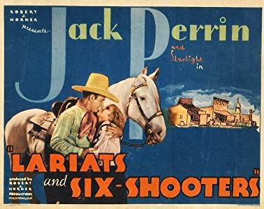 Lariats and Six-Shooters USA