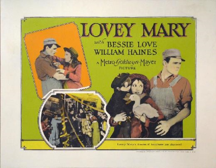 Lovey Mary (1926)