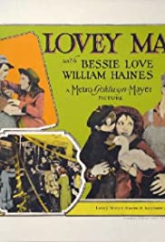 Lovey Mary Poster
