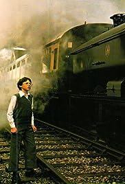 God's Wonderful Railway Poster