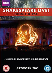 Netflix watch now movie list 2018 Shakespeare Live! From the RSC by Ivo van Hove [mpeg]