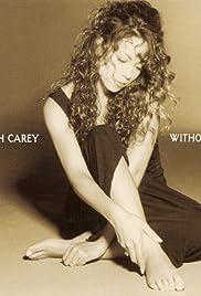 Mariah Carey: Without You Poster