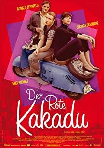Movie list downloading Der rote Kakadu by Jeanine Meerapfel [720x576]