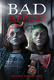Heather Vaughn and Aly Fitzgerald in Bad Apples (2018)