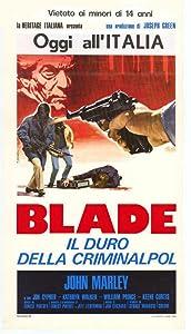 Blade Jack Smight