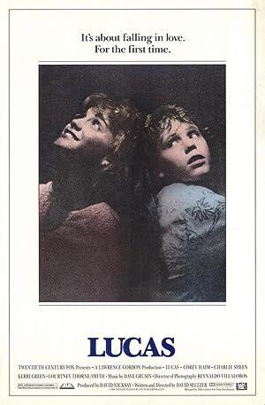 Lucas Poster Image