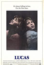 Lucas(1986) Poster - Movie Forum, Cast, Reviews