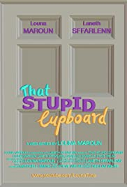 That Stupid Cupboard Poster