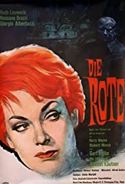 Redhead Poster