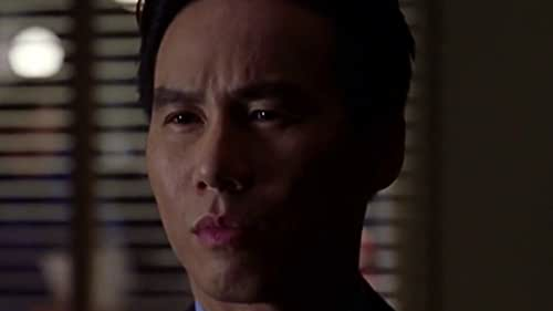 Law & Order: Special Victims Unit: Dr. Huang's Spidey Senses