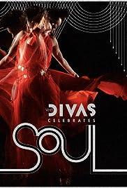 VH1 Divas Celebrates Soul Poster