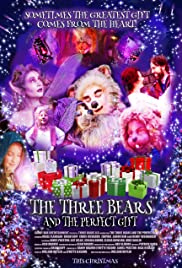 The Three Bears and the Perfect Gift