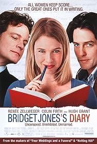 Colin Firth, Renée Zellweger, and Hugh Grant in Bridget Jones's Diary (2001)