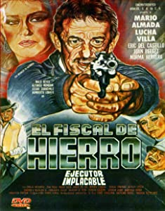 El fiscal de hierro 720p torrent