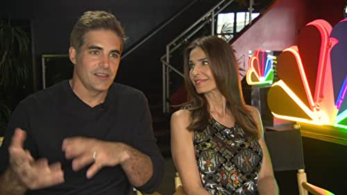 Days Of Our Lives: Galen Gering & Kristian Alfonso