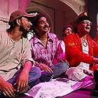 Piyush Mishra and Deepak Dobriyal in Gulaal (2009)