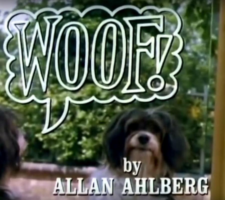 Woof 1989 1997