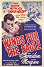 Wings for the Eagle (1942) Poster