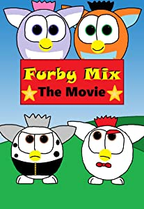 Watch english action movies Furby Mix: The Movie [4K2160p]