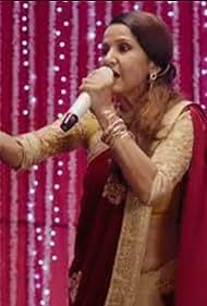 Sharon Prabhakar in The Good Karma Hospital (2017)