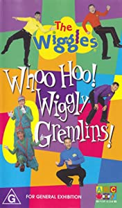 Best movie to watch online for free The Wiggles: Whoo Hoo! Wiggly Gremlins! Australia [320x240]