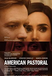 American Pastoral: Adapting an American Classic Poster