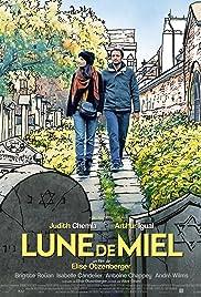 Film Lune de Miel Streaming Complet - Anna et Adam, jeune couple de parisiens aux origines juives polonaises, partent pour la...