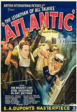 Where to stream Atlantic