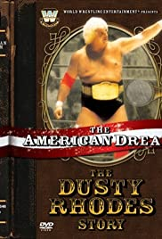 The American Dream: The Dusty Rhodes Story Poster