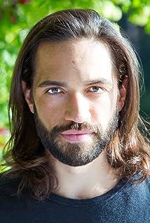 Nicholas Walker Picture