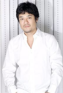 Keiji Fujiwara Picture