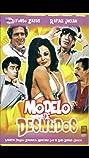 Las modelos de desnudos (1983) Poster