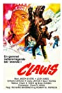 Claws (1977) Poster