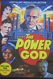 The Power God Poster