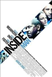 Inside Man (2006) 720p