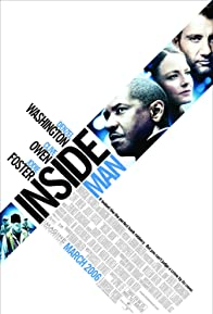 Primary photo for Inside Man
