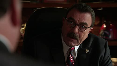 Blue Bloods: Rush To Judgement