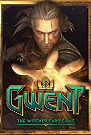 Gwent: The Witcher Card Game Poster