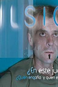 Pedro Morales, Óscar San Martín, and Ana Luisa Pérez de la Osa in Pulsión (2005)