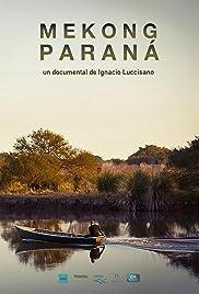 Mekong, Paraná Poster