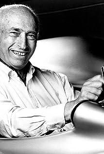 Juan Manuel Fangio Picture