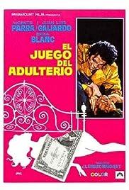 El juego del adulterio Poster