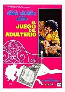 Watch action movies El juego del adulterio Spain [Full]