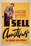 I Sell Anything (1934)